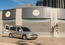 "Opel Combo ""New Days"""