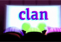 "TVE CLAN ""Clanners IDS"""